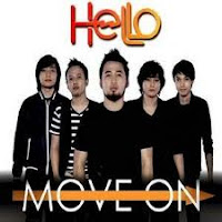 Kunci Gitar Hello Band - Move On
