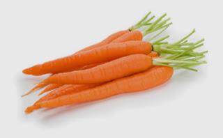 Beneficios salud alimentos naranjas y amarillos