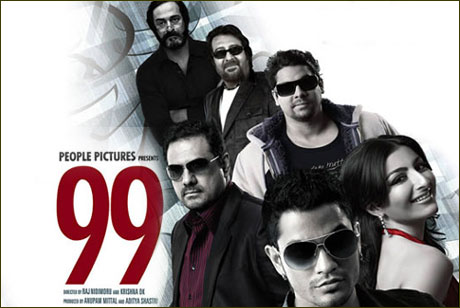 99 2009 Movie Songs Download