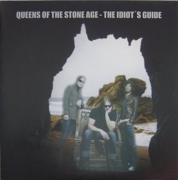 music art vcl queens of the stone age   the idiot s guide
