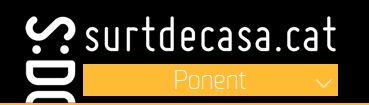 http://surtdecasa.cat/ponent