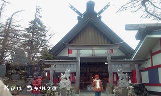 Kuil Shinto