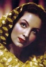 """María Felix, """" La Doña """""""