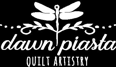 Dawn Piasta Quilt Artist