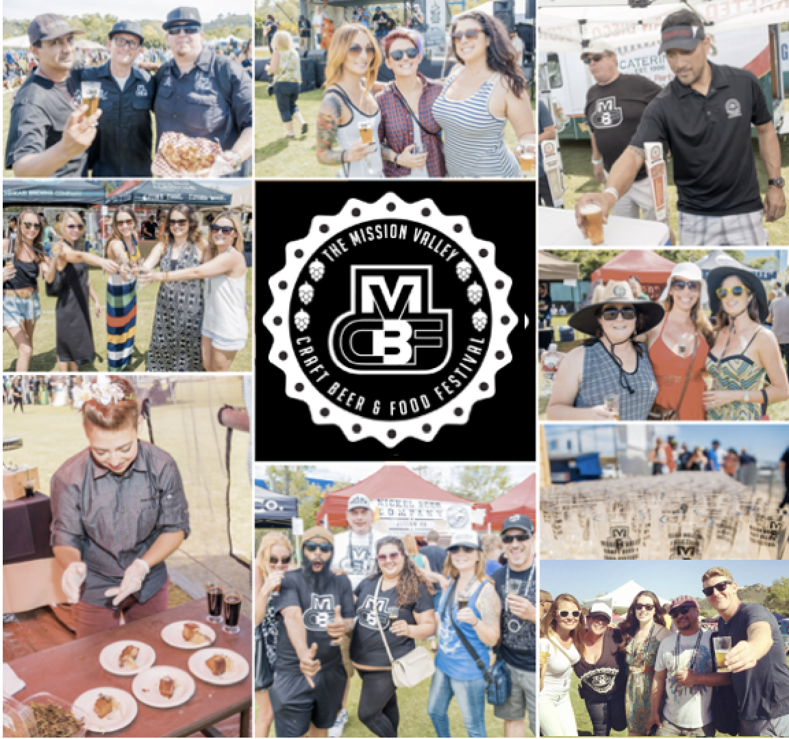 Save on passes & win tickets to the Mission Valley Craft Beer & Food Festival - March 31!