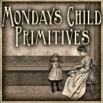 Mondays Child Prims