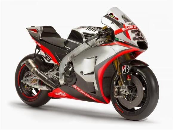 Aprilia RS-GP Concept