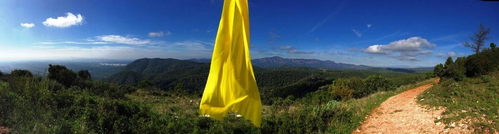 La Corriols del Vallès. Cursa de Muntanya a Castellar del Vallès