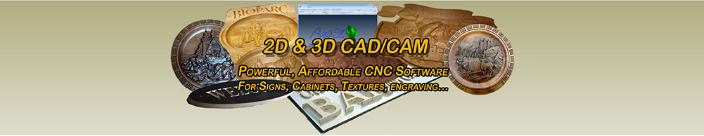 ARTCLIP Software Solutions, 2D & 3D CNC Blog