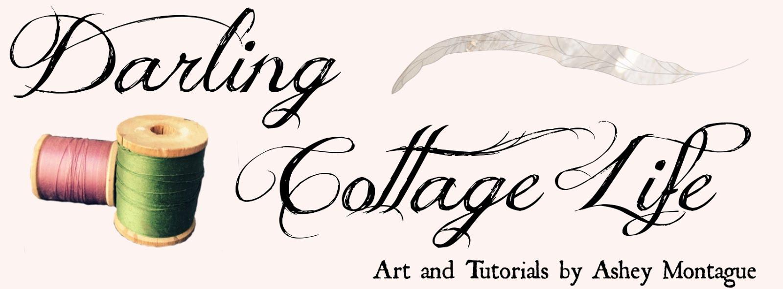 Darling Cottage Life