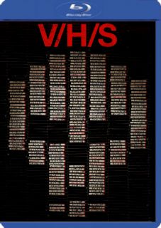 VHS BRrip Latino 2012