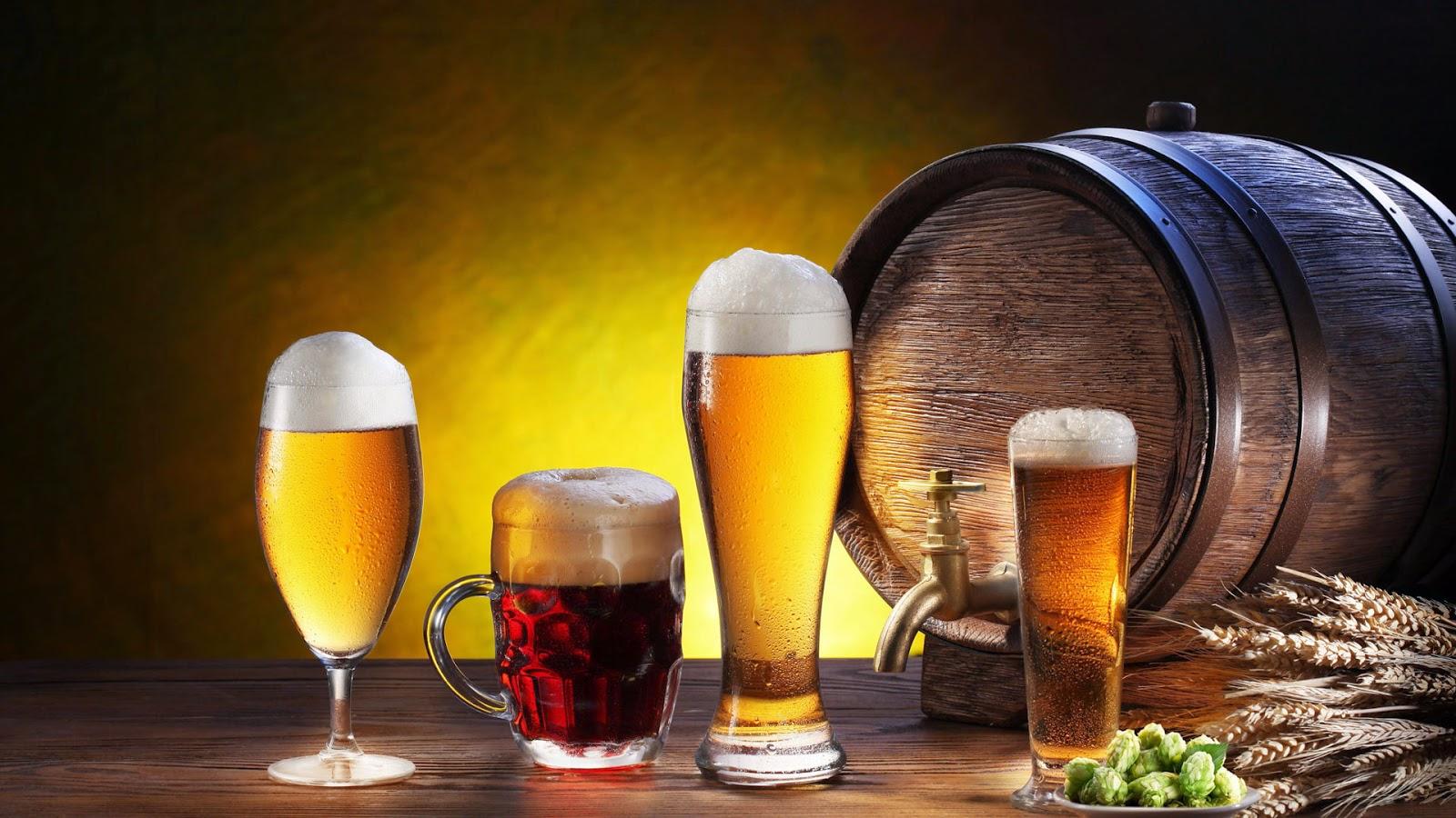 claremont Beer