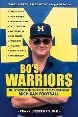 BO'S WARRIORS at  Amazon now