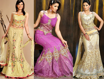 Sightly-Baridal-Lehenga-Choli