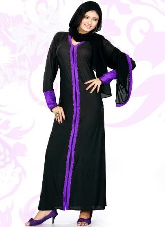 Wedding Abaya Designs