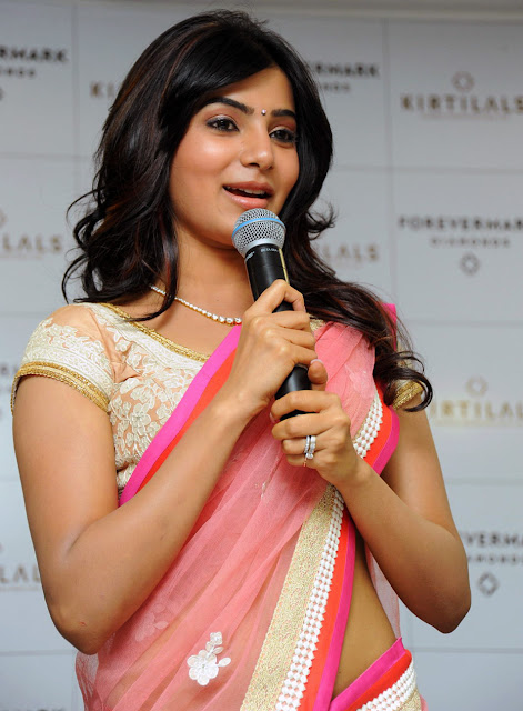 Samantha Cute Smile Pictures Cute Smile Girl Samantha