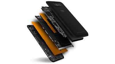 new Xiaomi MI-One