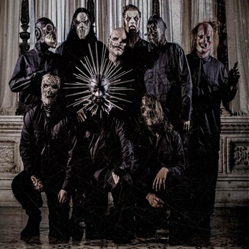 Banda - Slipknot