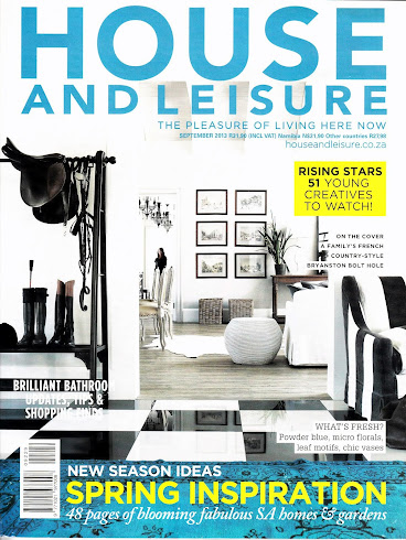 House and Leisure September 2013