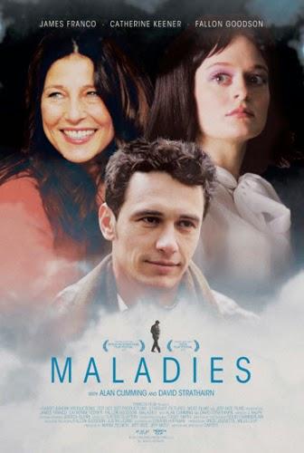 Maladies 2014 Bioskop