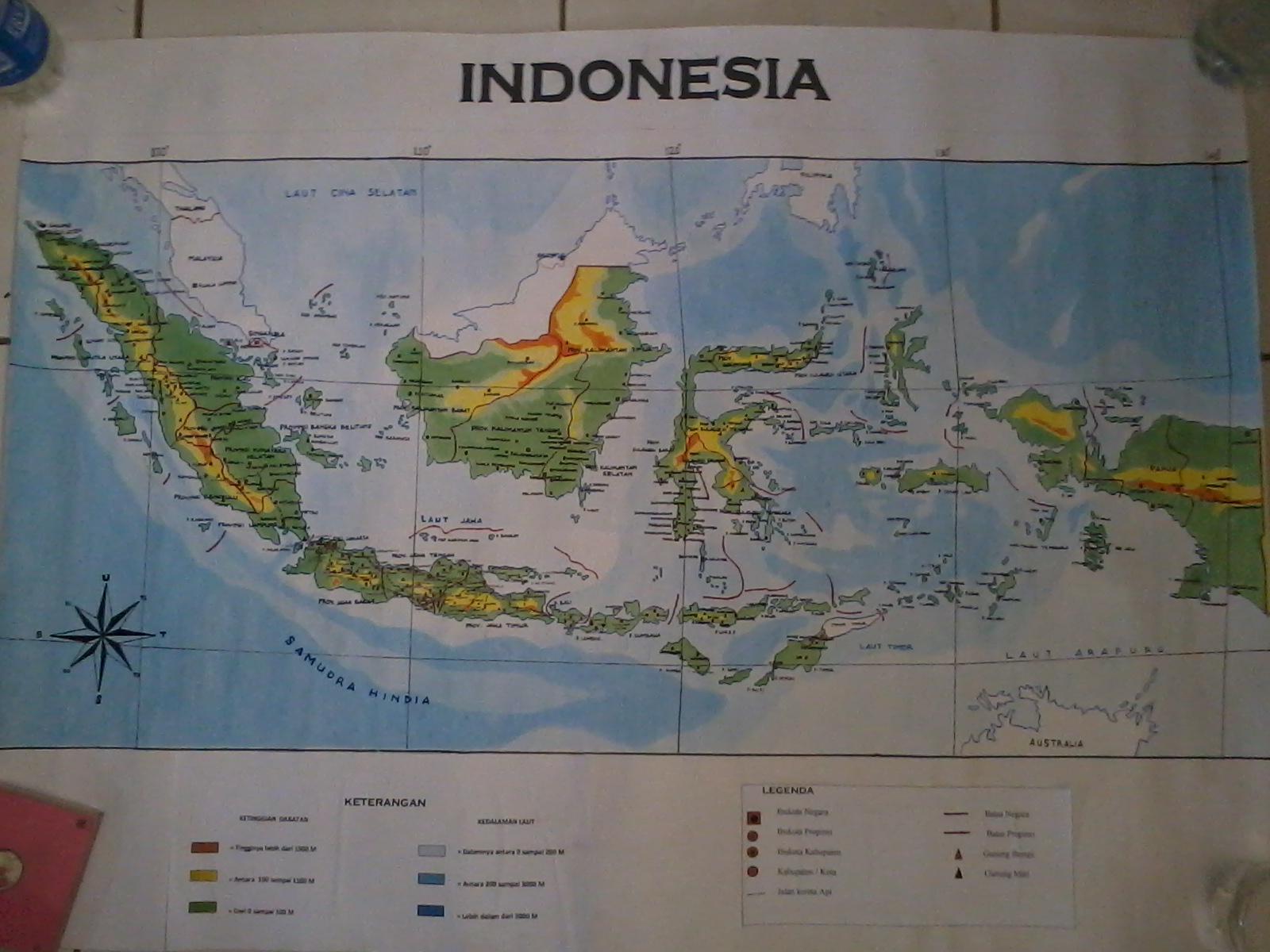 Geografi Ips Geo Kls Xii