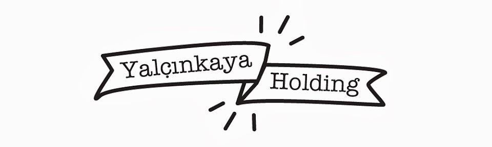 YALCINKAYA HOLDING