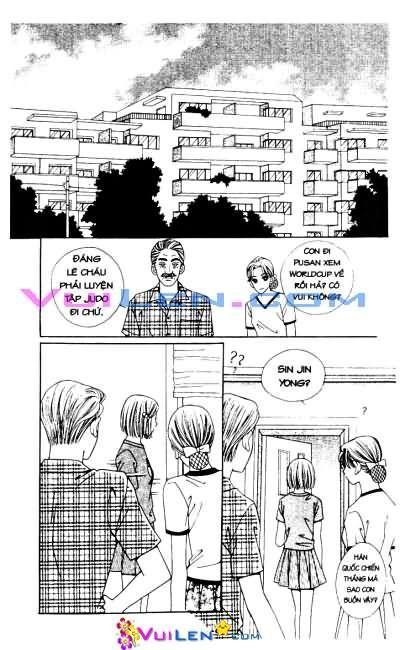 Bong Bóng Trắng chap 10 - Trang 8
