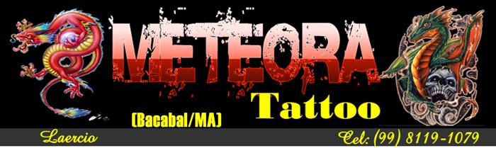 'Meteora Tattoo'