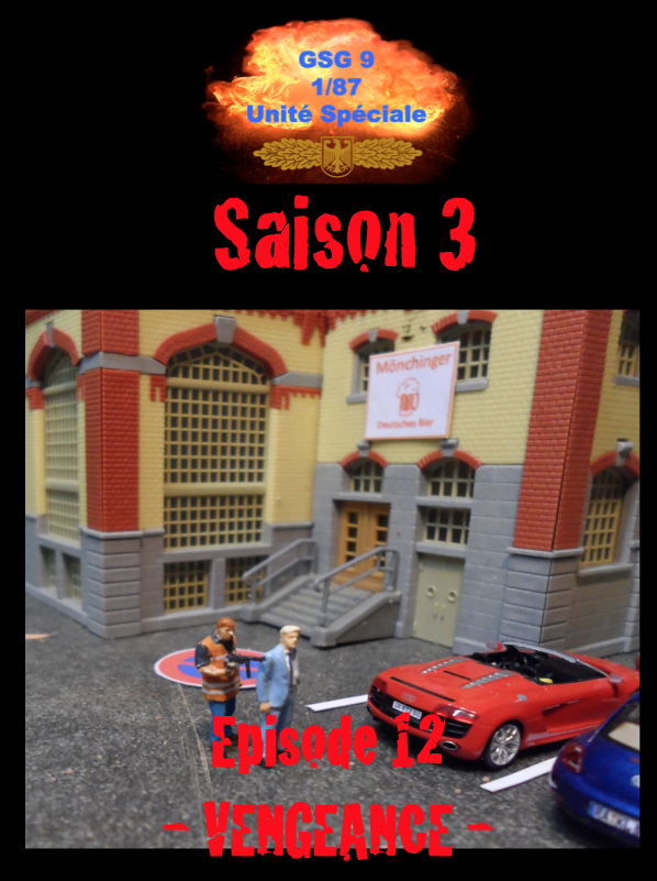 Saison 3 - Episode 12