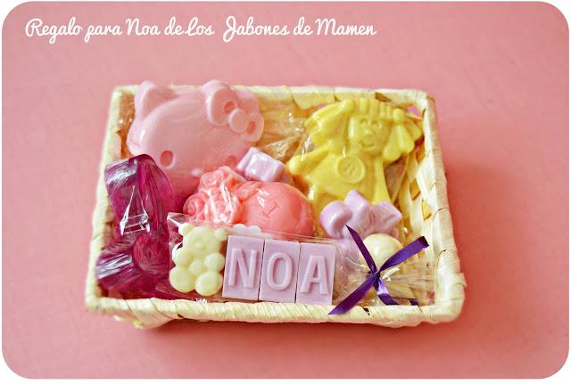 los jabones de mamen jabones personalizados bautizo cumpleaños comunion blog mama de noa