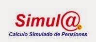 CALCULO SIMULADO PENSIONES