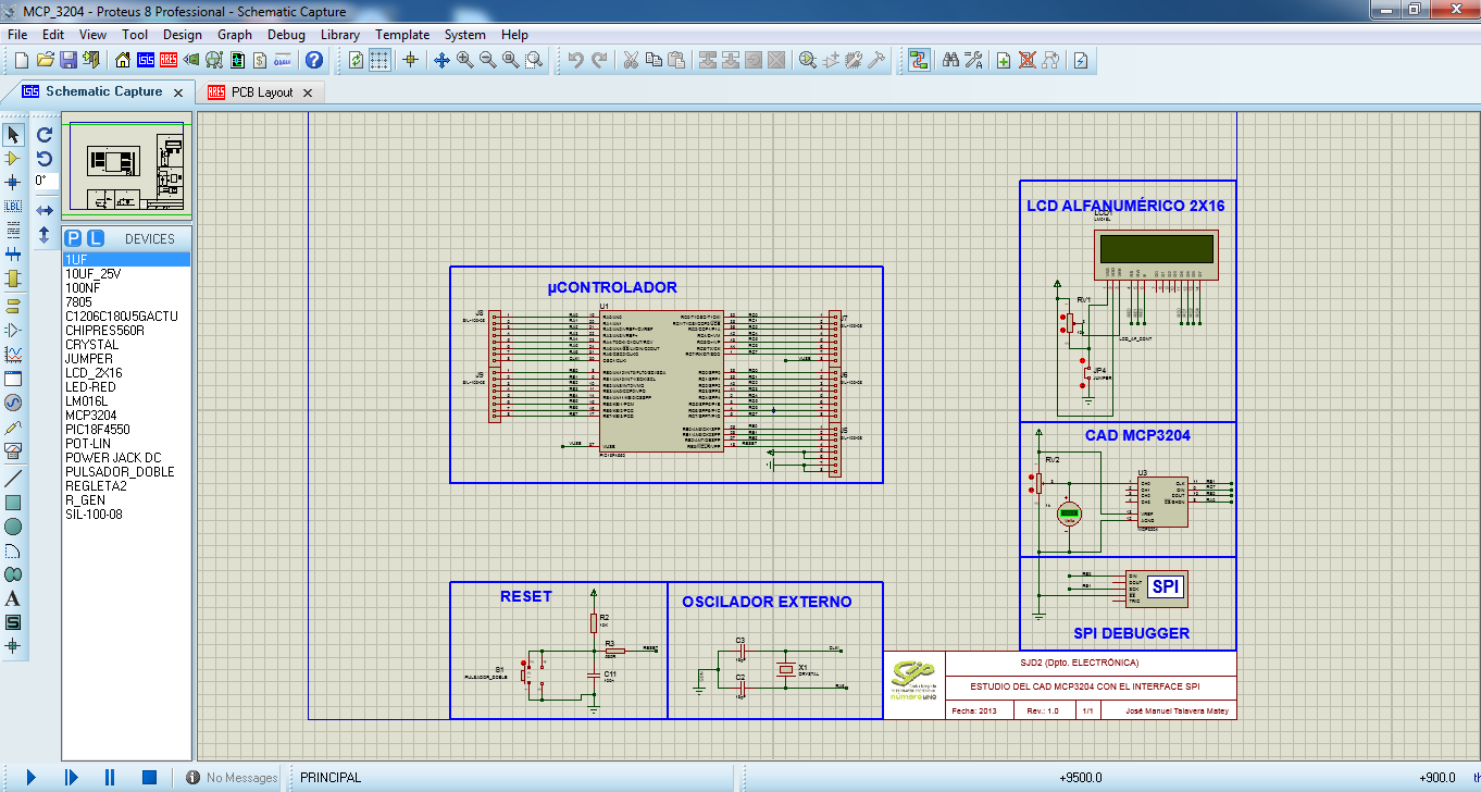 how to build an analog to digital converter