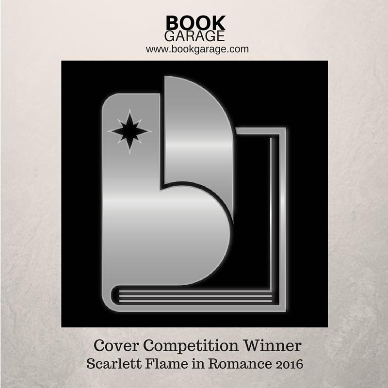 BookGarage Book cover winner 2016