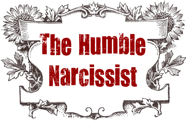 The Humble Narcissist
