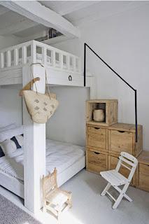ตกแต่งห้องนอนขนาดเล็ก