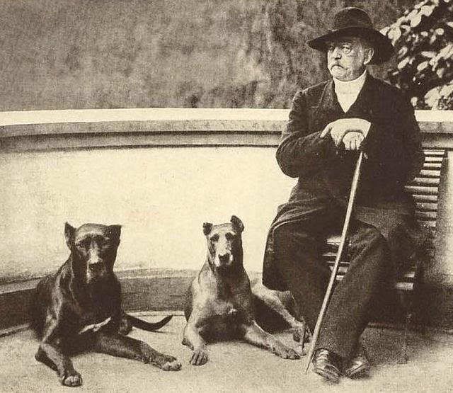 Zitate von Bismarck