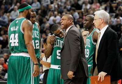 Boston Celtics, Celtics News, State Of The Celtics