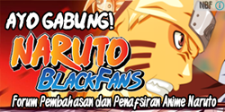 Naruto Black Fans