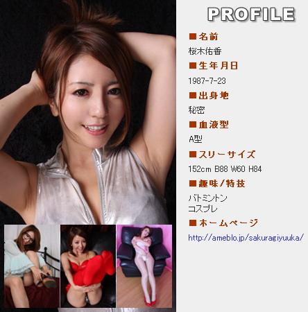 Gvmnamitechanneo 2012-07-10 Yuuka Sakuragi 12090