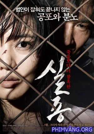 Mất Tích - Missing (2009) - (19+)