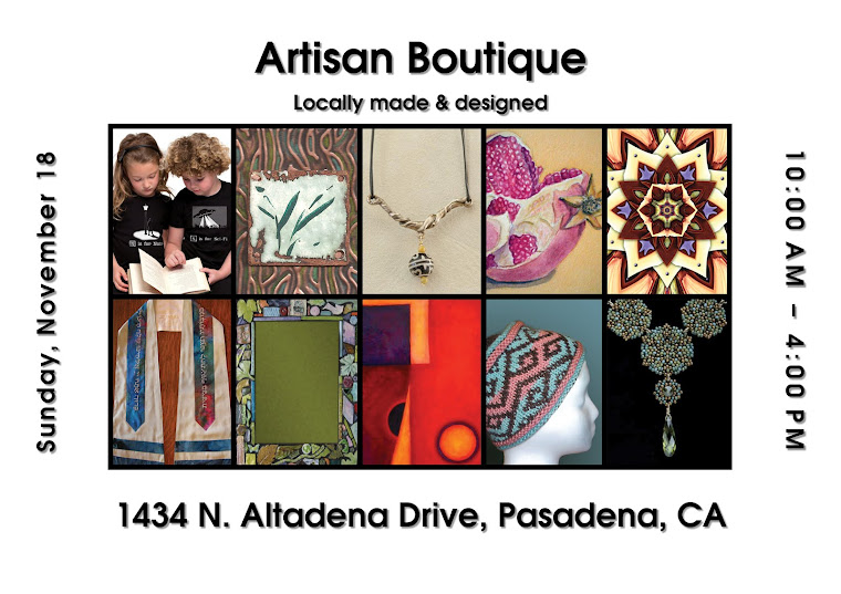 PJTC Artisan Boutique
