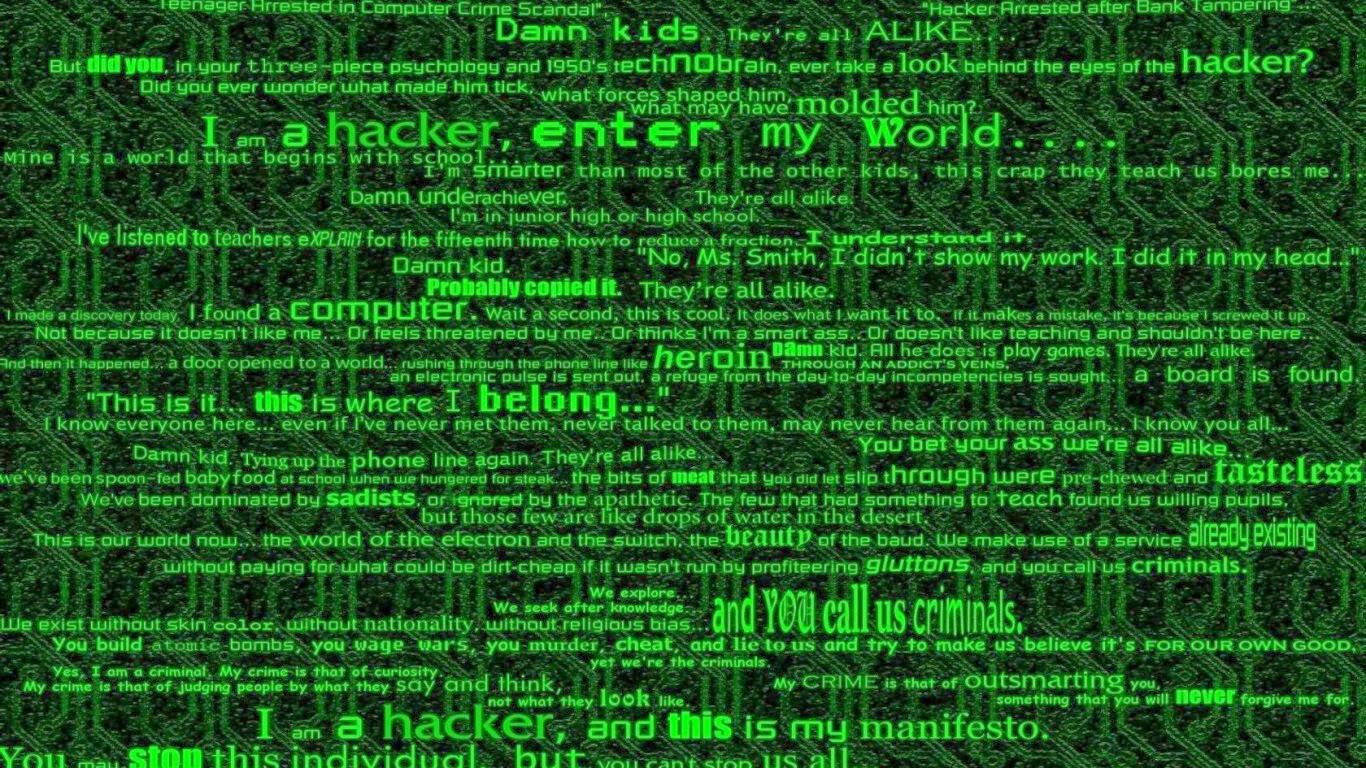 hacker code wallpaper - photo #17