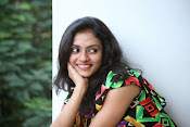 Jaya Harika latest glam photos-thumbnail-4