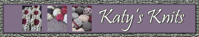 Katy's Knits
