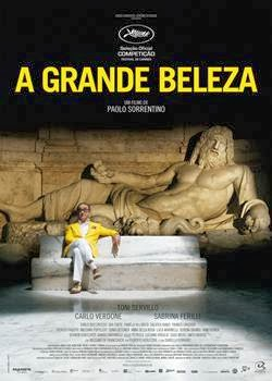 Download A Grande Beleza Legendado RMVB + AVI Torrent BDRip
