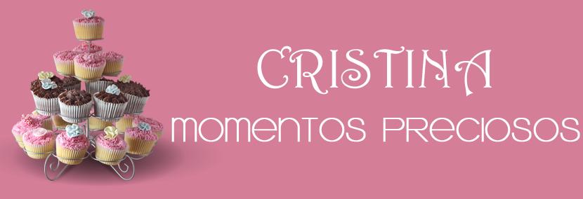 Cristina Momentos Preciosos