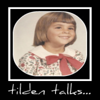 tilden talks...