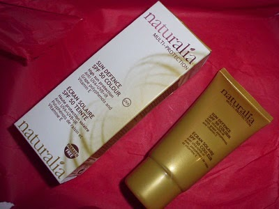 naturalia bb cream