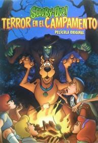 Poster de Ver Película Scooby Doo: Terror en el campamento Online (2011)
