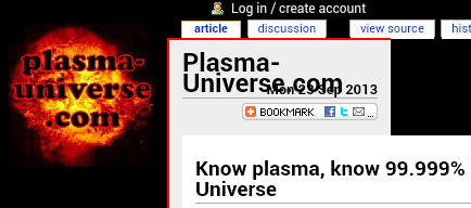Plasma Universe and Superfluidity